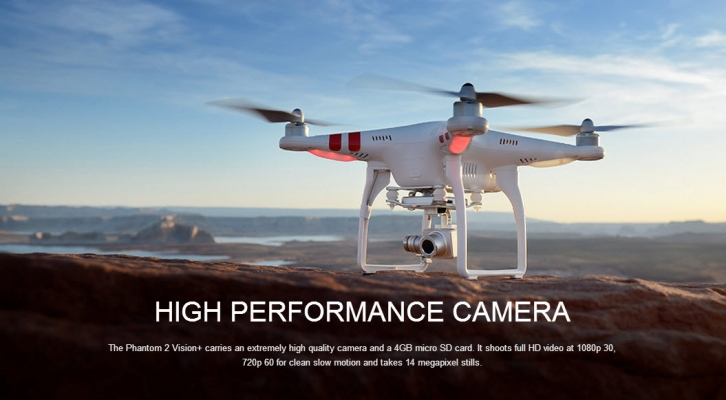 DJI Innovation disponible chez NGW